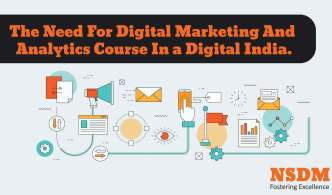 The Need for Analytics Courses in a Digital India