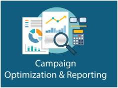 Campaign Optimization & Reporting