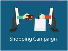 Shopping Campaign