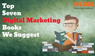 Top 7 Digital Marketing Books That Never Fail