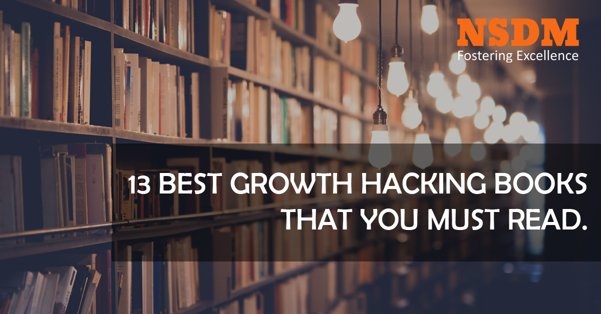 13 Best Growth Hacking Books That You Must Read