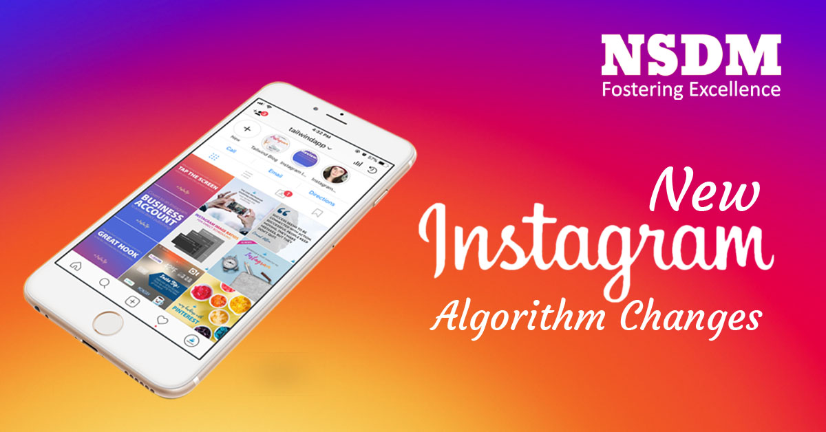 New Instagram Algorithm Changes (Updated)