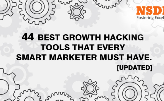 44 Best Growth Hacking Tools That Every Smart Marketer Must Have (Updated)