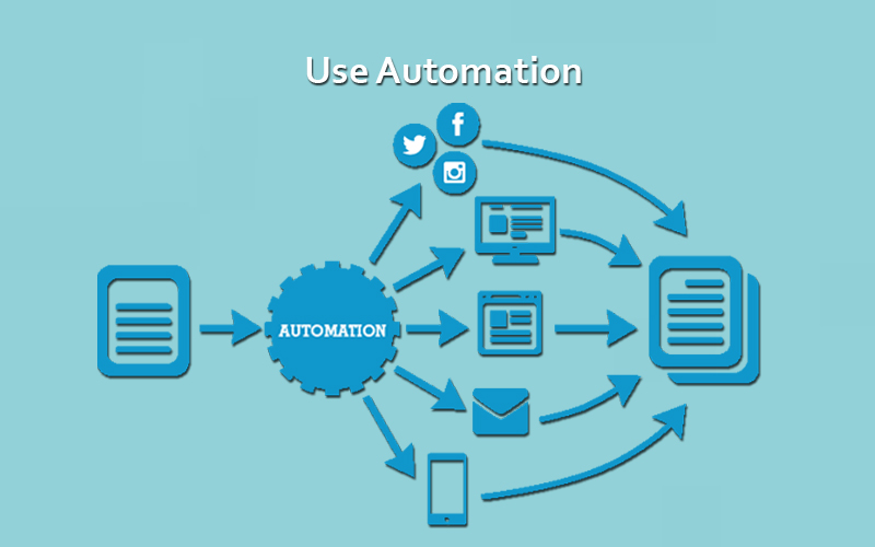 Use Automation
