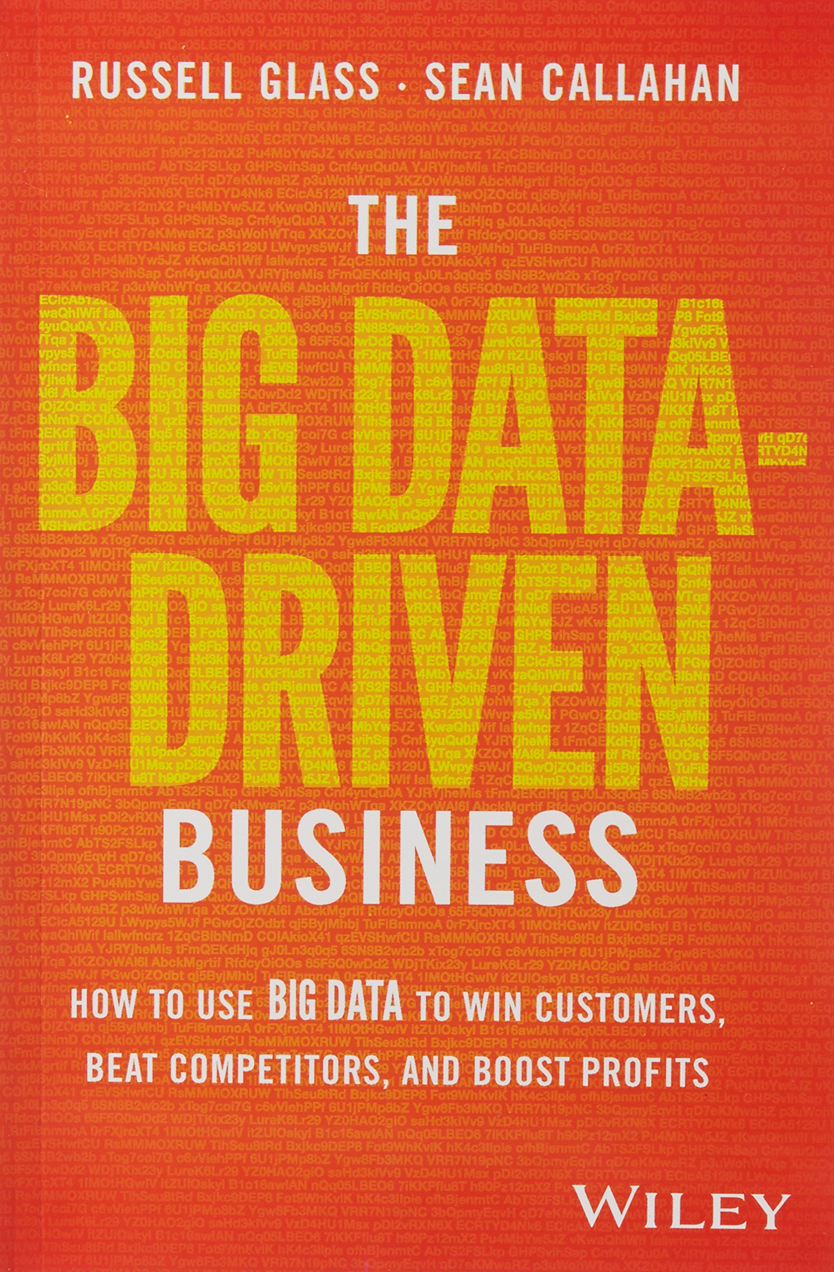 The Big Data-Driven Business: How to Use Big Data to Win Customers, Beat Competitors and Boost Profits