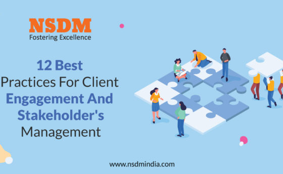 12 best practices for client engagement and stakeholder's management