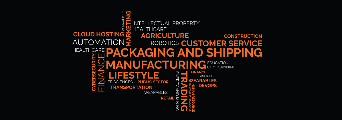 Industries that AI will uplift