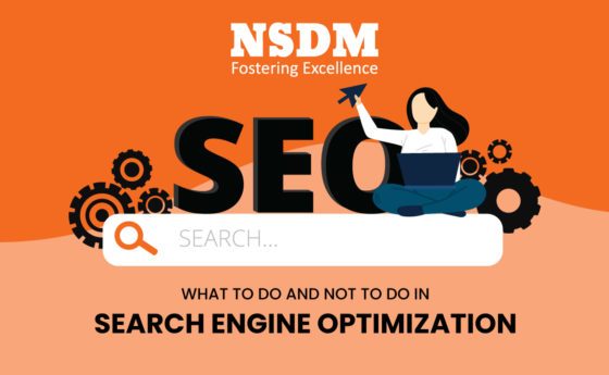 What to do and not to do in search engine optimization