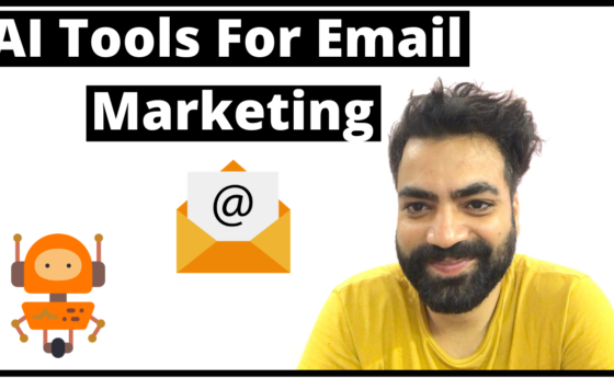 AI In Email Marketing | 7 Tools Nobody Told You