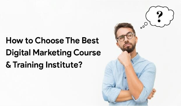 HOW TO SELECT A BEST DIGITAL MARKETING COURSE IN NAGPUR?